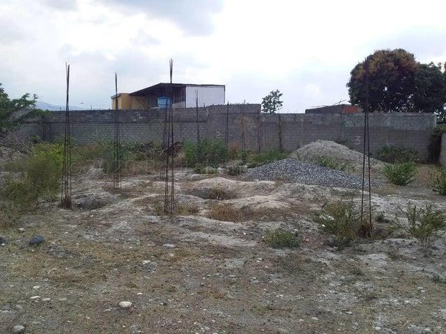 Terreno Lara>Cabudare>Parroquia Jose Gregorio - Venta:1.500 Precio Referencial - codigo: 21-3066