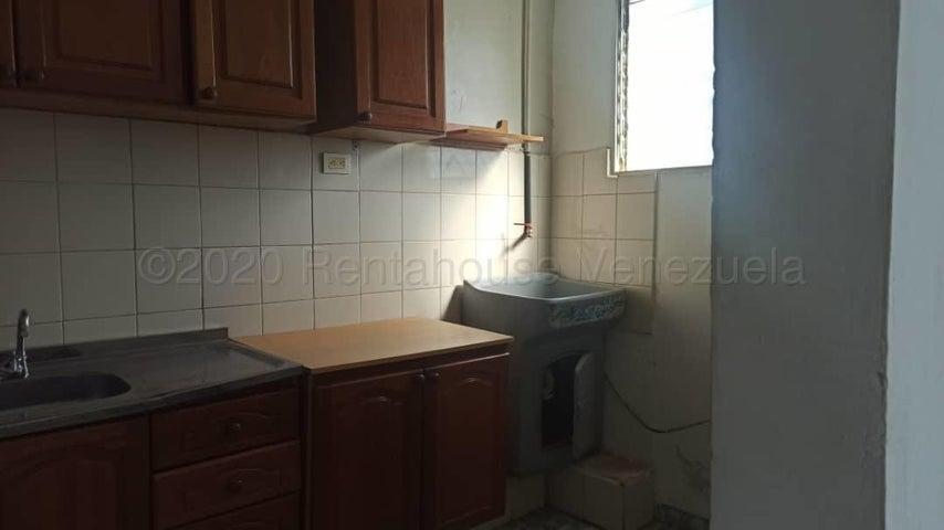 Apartamento Falcon>Punto Fijo>Caja de Agua - Venta:4.500 Precio Referencial - codigo: 21-1565
