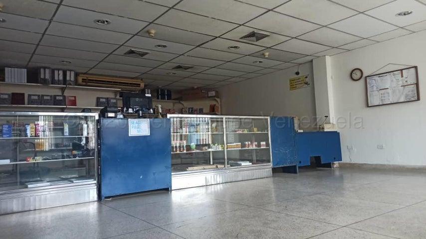Local Comercial Falcon>Punto Fijo>Centro - Venta:65.000 Precio Referencial - codigo: 21-3076