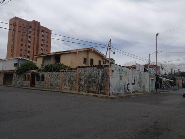 Terreno Lara>Barquisimeto>Nueva Segovia - Venta:700.000 Precio Referencial - codigo: 21-3077