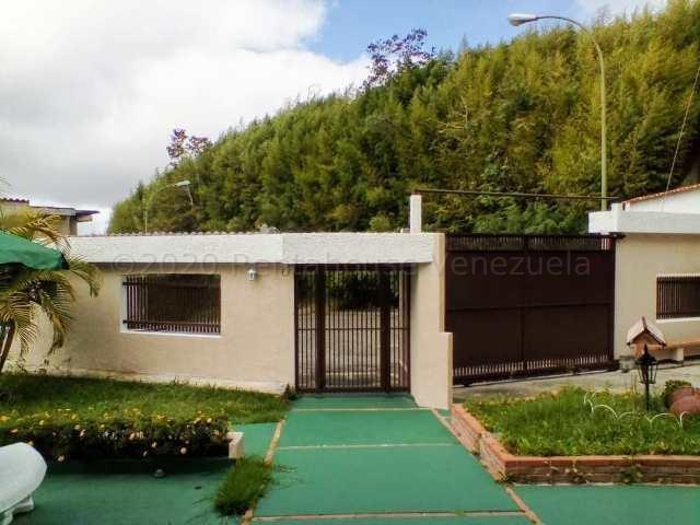 Casa Miranda>San Antonio de los Altos>Parque el Retiro - Venta:700.000 Precio Referencial - codigo: 21-3086
