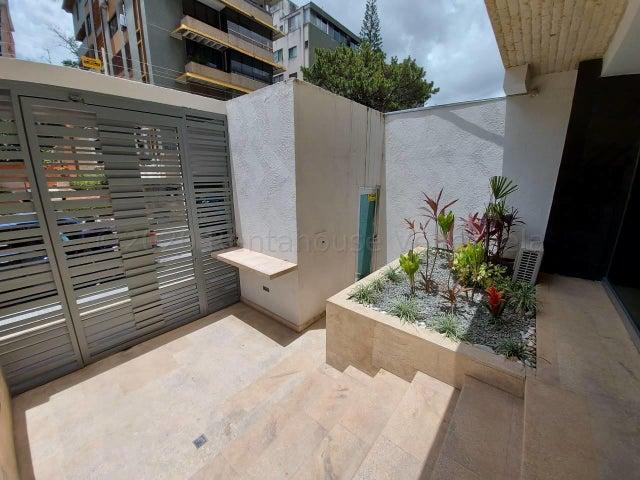 Apartamento Distrito Metropolitano>Caracas>Los Naranjos de Las Mercedes - Venta:220.000 Precio Referencial - codigo: 21-3096