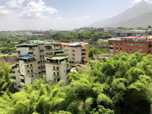 Apartamento Distrito Metropolitano>Caracas>Miranda - Venta:265.000 Precio Referencial - codigo: 21-3098