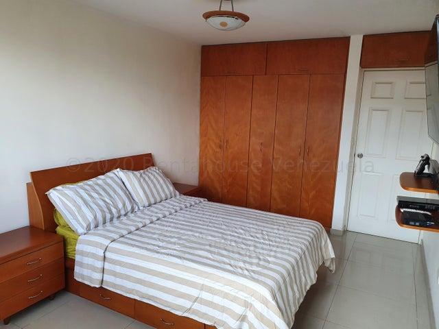Apartamento Miranda>Guatire>Sector San Pedro - Venta:30.000 Precio Referencial - codigo: 21-3108