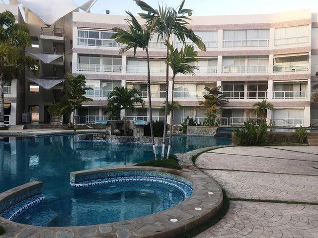 Apartamento Miranda>Higuerote>Puerto Encantado - Venta:90.000 Precio Referencial - codigo: 21-3112