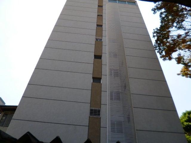 Apartamento Distrito Metropolitano>Caracas>El Paraiso - Venta:72.000 Precio Referencial - codigo: 21-3116