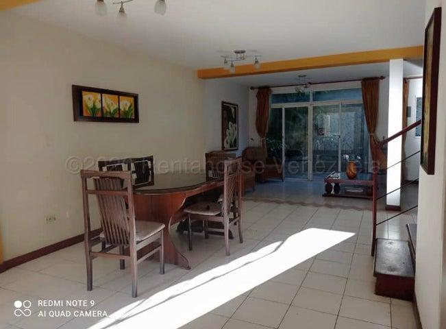 Casa Lara>Barquisimeto>Las Trinitarias - Alquiler:550 Precio Referencial - codigo: 21-2836