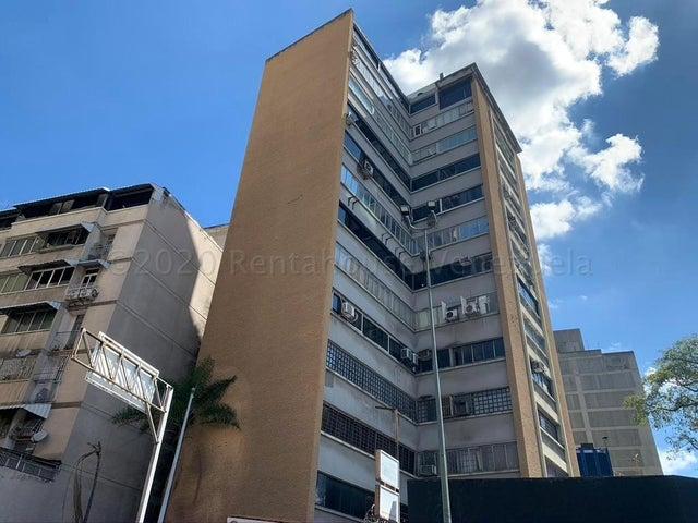 Oficina Distrito Metropolitano>Caracas>Chacao - Venta:55.000 Precio Referencial - codigo: 21-3144