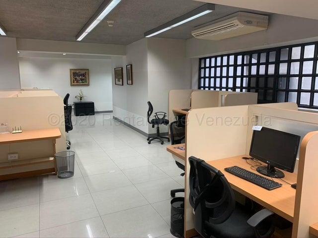 Oficina Distrito Metropolitano>Caracas>Chacao - Venta:55.000 Precio Referencial - codigo: 21-3146