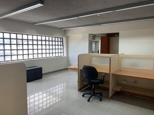 Oficina Distrito Metropolitano>Caracas>Chacao - Venta:155.000 Precio Referencial - codigo: 21-3149