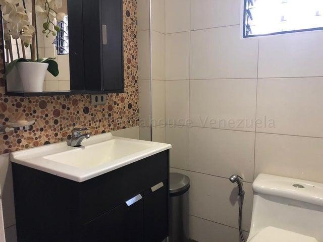 Casa Carabobo>Valencia>Parque Mirador - Venta:130.000 Precio Referencial - codigo: 21-3232