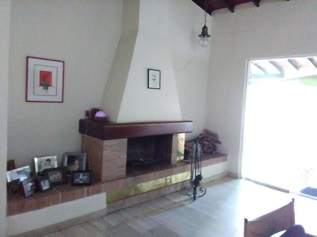 Casa Distrito Metropolitano>Caracas>La Lagunita Country Club - Alquiler:3.000 Precio Referencial - codigo: 21-3209