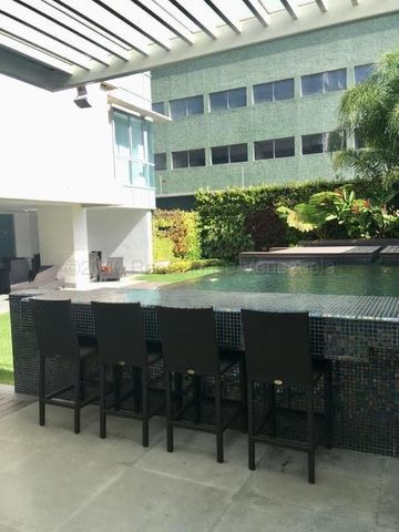 Apartamento Distrito Metropolitano>Caracas>La Castellana - Venta:1.200.000 Precio Referencial - codigo: 21-3287