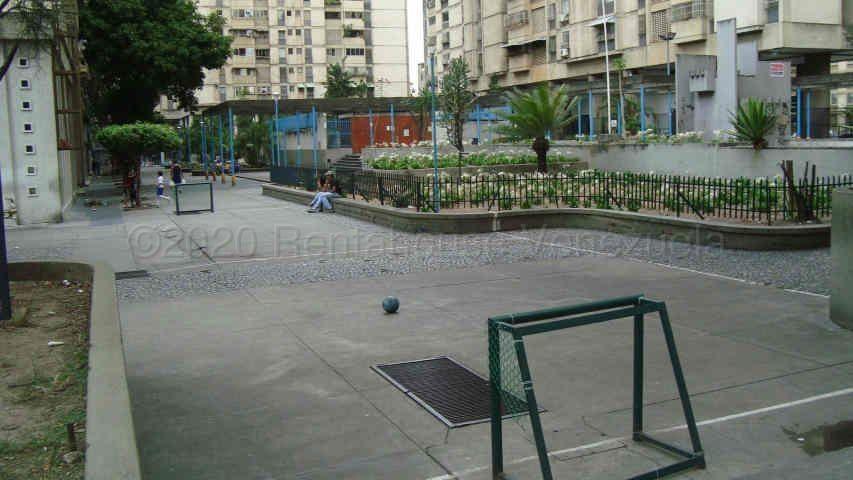 Apartamento Distrito Metropolitano>Caracas>La California Norte - Venta:30.000 Precio Referencial - codigo: 21-3167