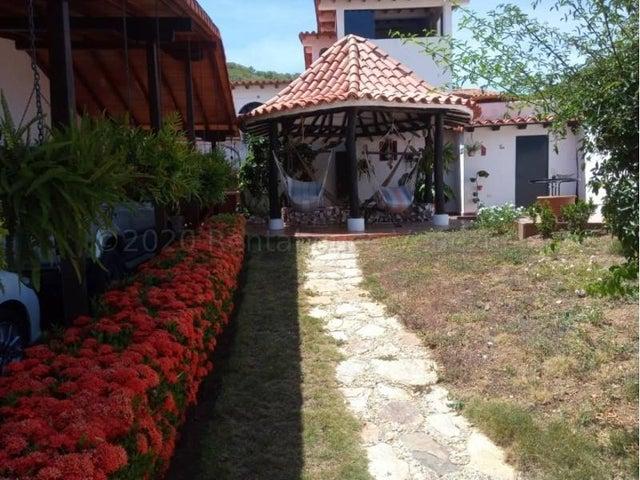 Casa Nueva Esparta>Margarita>Pampatar - Venta:50.000 Precio Referencial - codigo: 21-3312