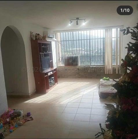 Apartamento Vargas>Catia La Mar>Marapa Marina - Venta:20.000 Precio Referencial - codigo: 21-3404