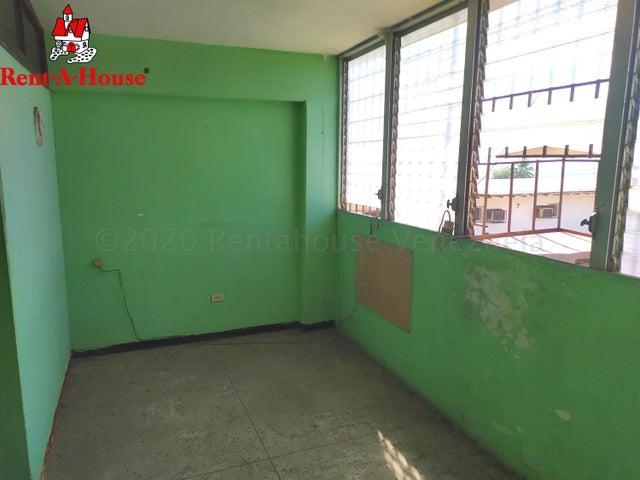Oficina Lara>Barquisimeto>Parroquia Catedral - Venta:10.000 Precio Referencial - codigo: 21-3522