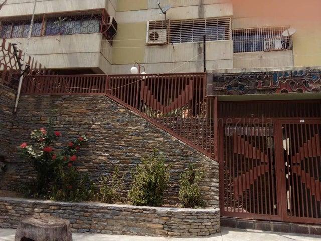 Apartamento Vargas>Parroquia Caraballeda>Caribe - Venta:22.000 Precio Referencial - codigo: 21-3581