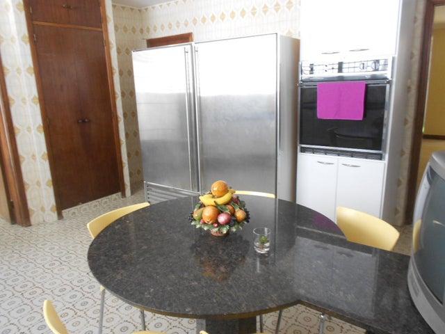 Casa Distrito Metropolitano>Caracas>Santa Paula - Venta:220.000 Precio Referencial - codigo: 21-3617