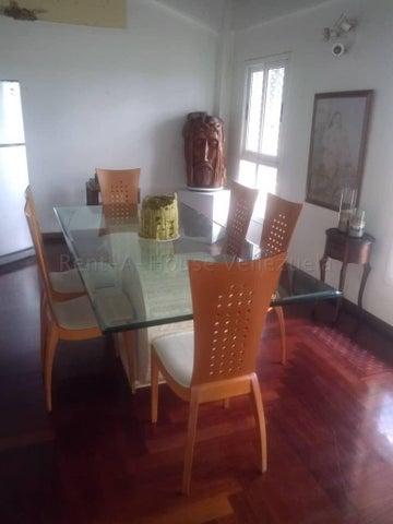 Casa Distrito Metropolitano>Caracas>Colinas de Caicaguana - Alquiler:2.000 Precio Referencial - codigo: 21-3722