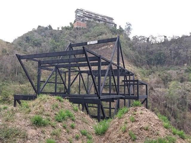 Terreno Distrito Metropolitano>Caracas>Villa Nueva Hatillo - Venta:35.000 Precio Referencial - codigo: 21-3977