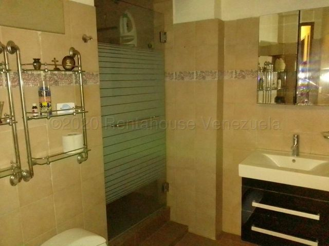 Apartamento Distrito Metropolitano>Caracas>Los Ruices - Venta:35.000 Precio Referencial - codigo: 21-4164