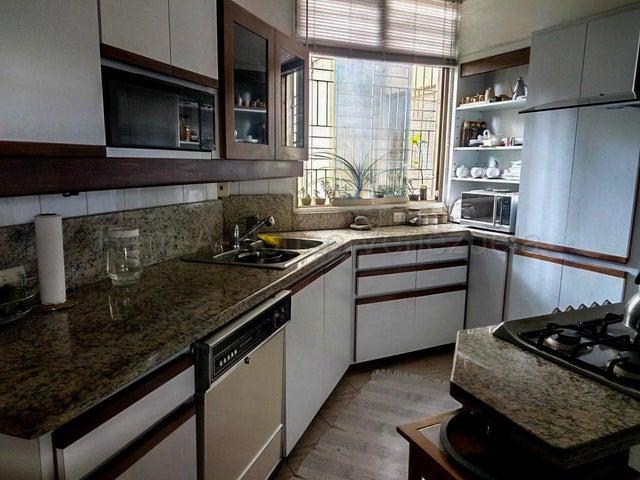 Apartamento Distrito Metropolitano>Caracas>Colinas de Bello Monte - Venta:125.000 Precio Referencial - codigo: 21-4168