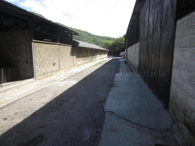 Terreno Miranda>Guarenas>Mampote - Venta:40.000 Precio Referencial - codigo: 21-5001