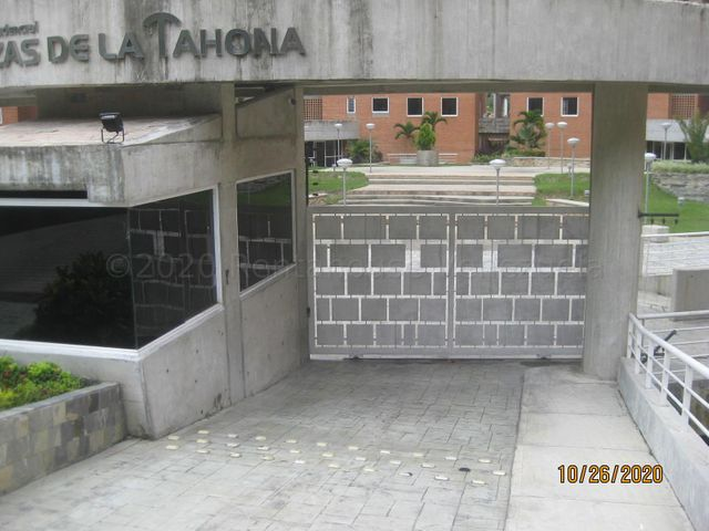 Apartamento Distrito Metropolitano>Caracas>El Cigarral - Venta:51.000 Precio Referencial - codigo: 21-6190