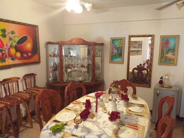 Casa Falcon>Coro>Sector Los Orumos - Venta:100.000 Precio Referencial - codigo: 21-4730