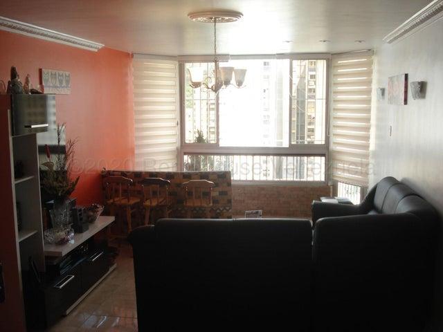 Apartamento Distrito Metropolitano>Caracas>Montalban II - Venta:40.000 Precio Referencial - codigo: 21-4581