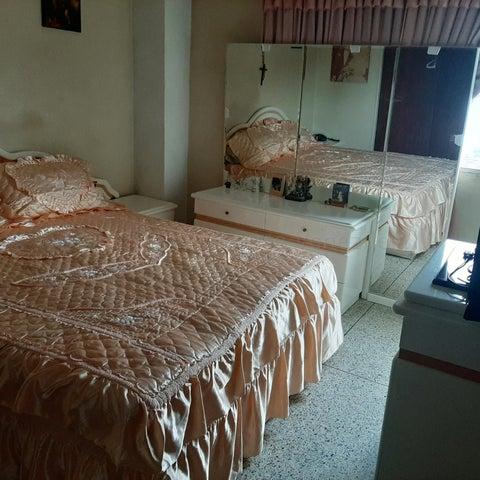 Apartamento Distrito Metropolitano>Caracas>Parroquia La Candelaria - Venta:28.000 Precio Referencial - codigo: 21-4625