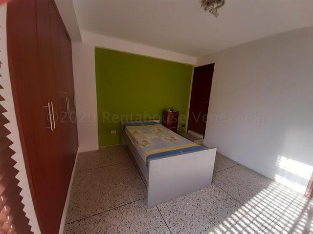 Apartamento Zulia>Maracaibo>Juana de Avila - Alquiler:200 Precio Referencial - codigo: 21-2693