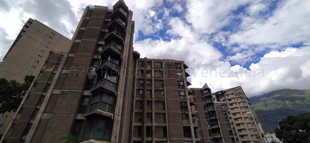 Apartamento Distrito Metropolitano>Caracas>Sebucan - Venta:77.000 Precio Referencial - codigo: 21-4714