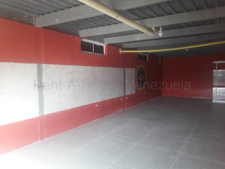 Local Comercial Falcon>Coro>Centro - Venta:17.000 Precio Referencial - codigo: 21-4862
