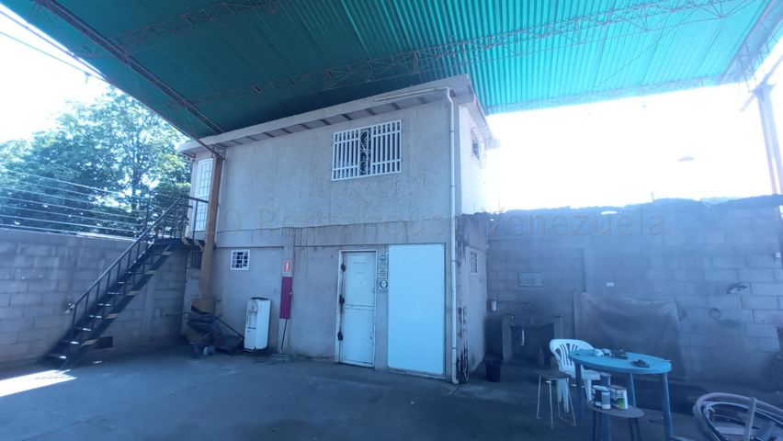 Galpon - Deposito Zulia>Maracaibo>Lago Azul - Alquiler:300 Precio Referencial - codigo: 21-4881