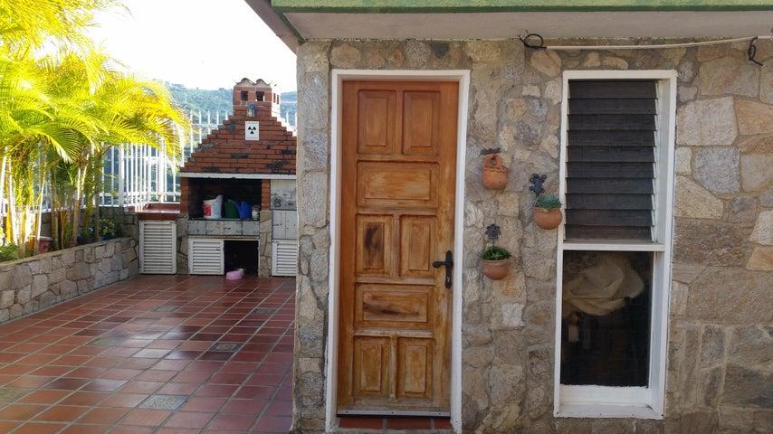 Apartamento Distrito Metropolitano>Caracas>Macaracuay - Venta:135.000 Precio Referencial - codigo: 21-4914