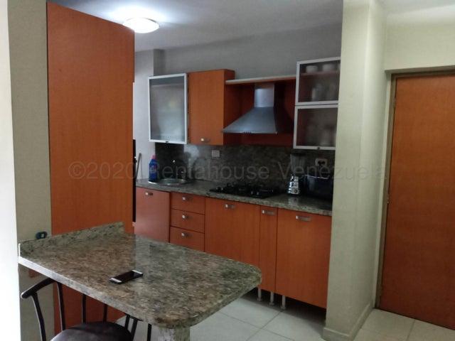 Apartamento Carabobo>Municipio Naguanagua>Manongo - Venta:29.000 Precio Referencial - codigo: 21-735