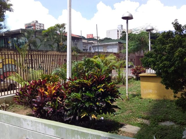 Apartamento Distrito Metropolitano>Caracas>El Paraiso - Venta:46.500 Precio Referencial - codigo: 21-4934