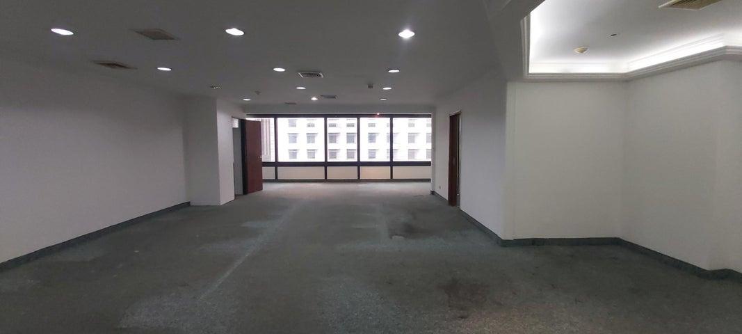 Oficina Distrito Metropolitano>Caracas>La Castellana - Alquiler:1.400 Precio Referencial - codigo: 21-4942
