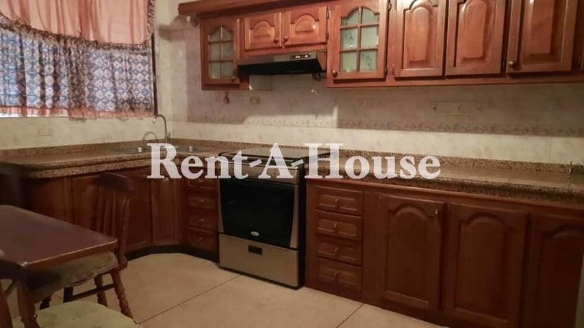 Casa Zulia>Ciudad Ojeda>Avenida Vargas - Alquiler:200 Precio Referencial - codigo: 21-5032