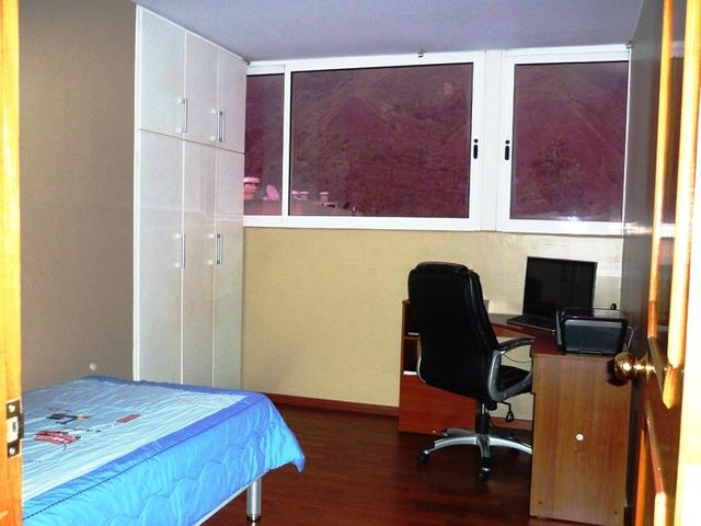 Apartamento Distrito Metropolitano>Caracas>Miranda - Venta:250.000 Precio Referencial - codigo: 21-5054