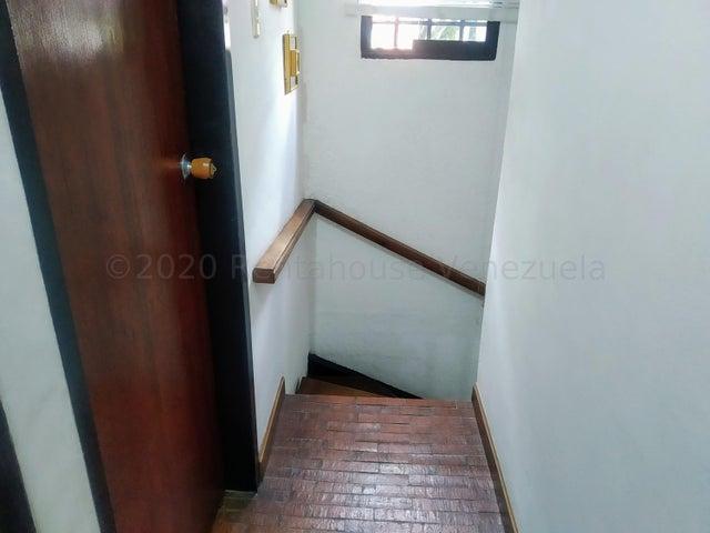 Casa Miranda>Carrizal>Llano Alto - Venta:60.000 Precio Referencial - codigo: 21-5221