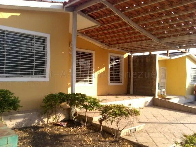 Casa Lara>Barquisimeto>Hacienda Yucatan - Alquiler:130 Precio Referencial - codigo: 21-5176