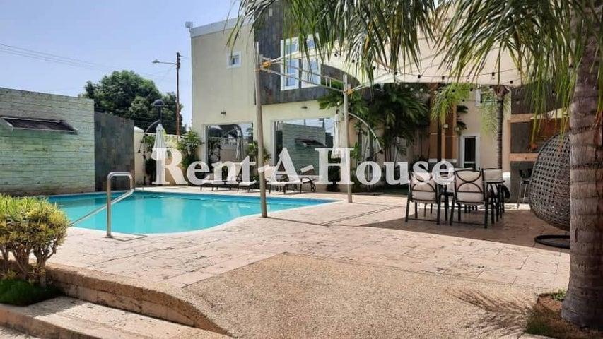 Townhouse Zulia>Ciudad Ojeda>Centro - Venta:100.000 Precio Referencial - codigo: 21-5214