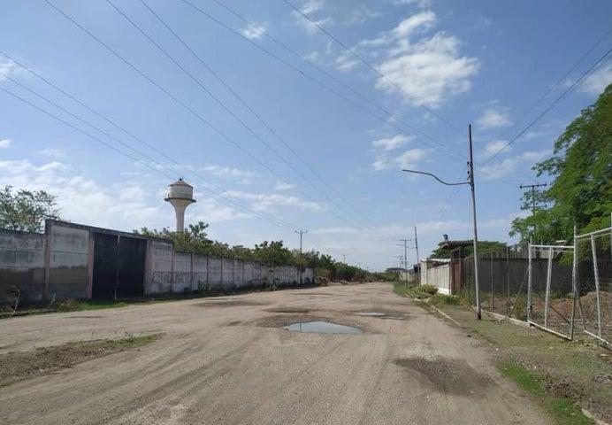 Terreno Carabobo>Guacara>Zona Industrial El Tigre - Venta:700.000 Precio Referencial - codigo: 21-5233