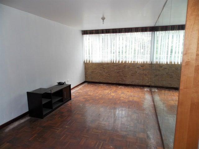 Apartamento Distrito Metropolitano>Caracas>La Bonita - Venta:50.000 Precio Referencial - codigo: 21-5358
