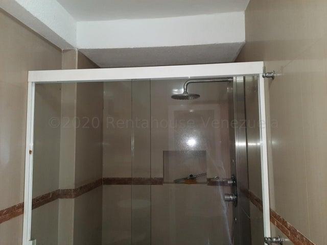 Apartamento Vargas>Parroquia Caraballeda>Caribe - Venta:40.000 Precio Referencial - codigo: 21-5386