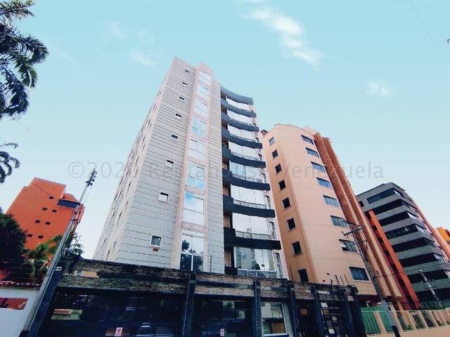 Apartamento Aragua>Maracay>El Bosque - Venta:60.000 Precio Referencial - codigo: 21-5424