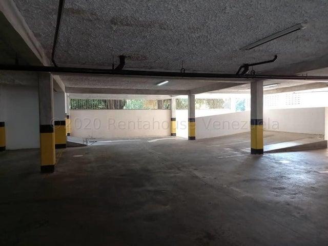 Apartamento Carabobo>Valencia>Agua Blanca - Venta:15.000 Precio Referencial - codigo: 21-5355